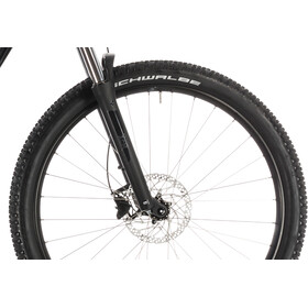 Cube Reaction Hybrid Pro 500 E-MTB zwart